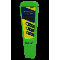 Wilwaukee - pH40 pH Tester Waterproof