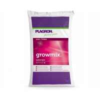 Plagron Grow Mix 50 ltr 55st/plt (Pick up only)