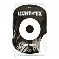 BioBizz Light-Mix 50 ltr (60st p.p) (Pick up onlyp)