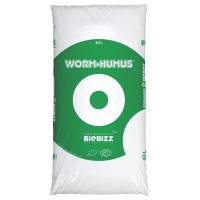 BioBizz BioBizz Wormmanure 40 ltr (Pick up only)