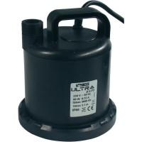 Sicce Ultra Zero (vlak-zuig-pomp) + 3Meter Kabel