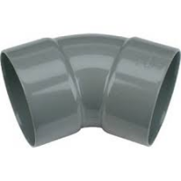 PVC pipe saddle 32mm
