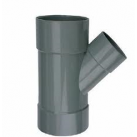 Wadal double solvent sement socket