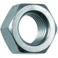 Hexagonal nuts M8 10st