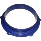 Flow Filter flange 250-250MM