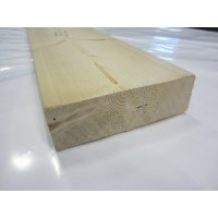 Plaster board 200x60 9,5mm
