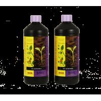 Atami B'cuzZ Soil Nutrients A&B 1ltr.