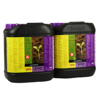 Atami B'cuzZ Soil Nutrients A&B 5ltr.