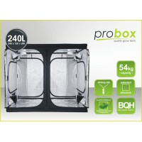 Hortilab Grow Tent 240L (120x240x200)