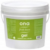 ONA gel fresh linen 4l jar