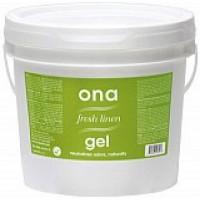 ONA gel fresh linen 4l emmer