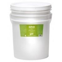 ONA gel fresh linen 20l emmer
