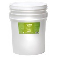 ONA gel fresh linen 20l bucket