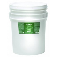ONA gel Polar Crystal 4 l bucket