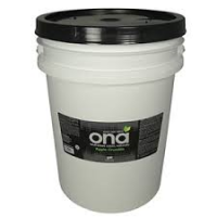 ONA gel Apple Crumble 4l bucket