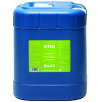 ONA liquid Fresh linen 4l jar