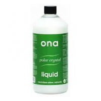 ONA liquid Polar Crystal 1l fles