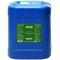 ONA liquid Polar Crystal 4l jar