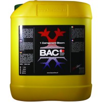 B.A.C. 1 Comp. Soil Nutrients Bloom 5ltr.