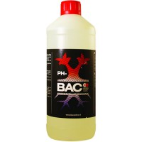 B.A.C. 1 Comp. PH- 1ltr.