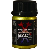 B.A.C. The Final Solution 120ml