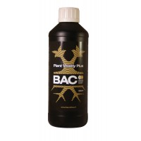 B.A.C. Plant Vitality Plus 500ml (stress/spint)