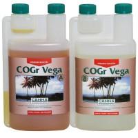 Canna Cogr Vega A&B 1ltr.