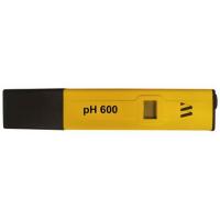 Milwaukee - pH600, ph tester