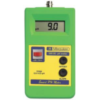 Milwaukee - pH55, ph WP meter