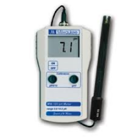 Milwaukee - SM100, ph meter