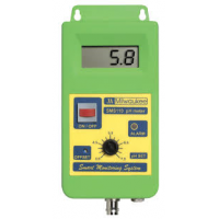 Milwaukee - SM802 combi pH/EC meter