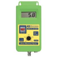 Milwaukee - SMS110 pH CONTINU monitor