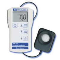 Milwaukee SM700 Smart Luxmeter