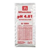 Milwaukee pH 4.01 calibratie vloeistof