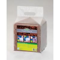 Kokos bricks voor 5x 10 liter substraat