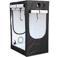 Homebox Grow Tent L 100x100x200cm