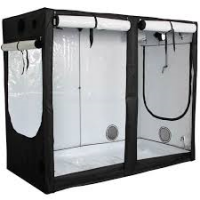 Homebox Grow Tent XXL 240x120x200cm
