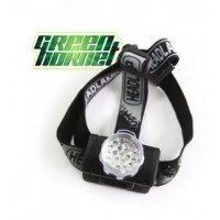Green Hornet Headlamp