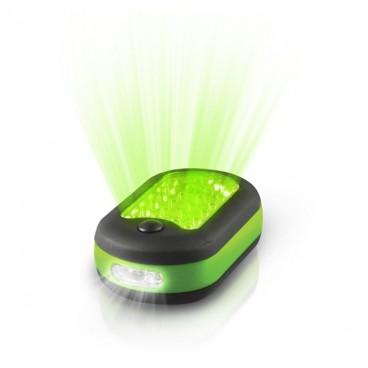 Green Hornet LED-werklamp