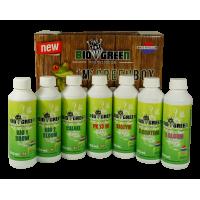 Biogreen Starters Kit