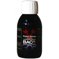 B.A.C. Leaf Nutrient 120ml