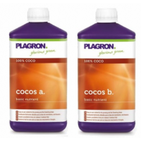 Plagron Cocos A&B 1ltr.