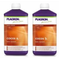 Plagron Cocos A&B 5ltr.