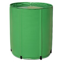 Aquaking Foldable Water Barrel 160 liter