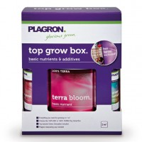 Plagron Top Grow Box 1m2 Starter Kit