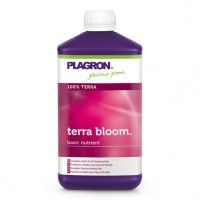Plagron Terra Bloom 1ltr.
