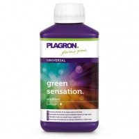 Plagron Green Sensation 1ltr.