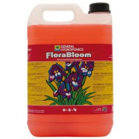GHE FloraBloom 5 liter