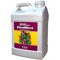 GHE FloraMicro 10 liter