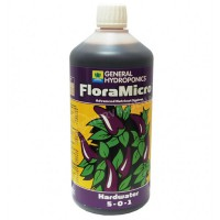 GHE FloraMicro Hard Water 0,5 liter